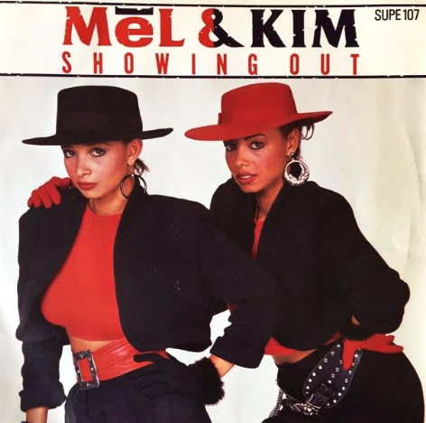 Mel & Kim - Showing Out (7
